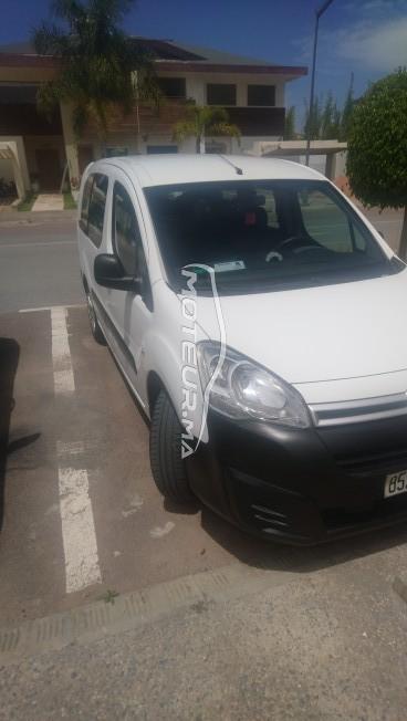 CITROEN Berlingo Grand taxi مستعملة