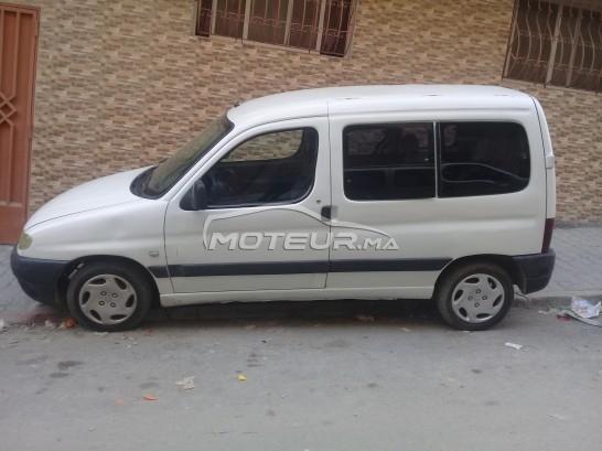 سيارة في المغرب CITROEN Berlingo - 252011