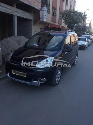 سيارة في المغرب CITROEN Berlingo - 207380