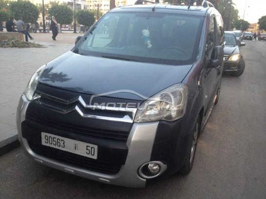 سيارة في المغرب - 237042