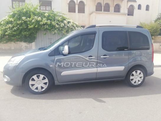 سيارة في المغرب Tepee - 231002