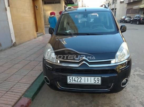 سيارة في المغرب CITROEN Berlingo - 251557