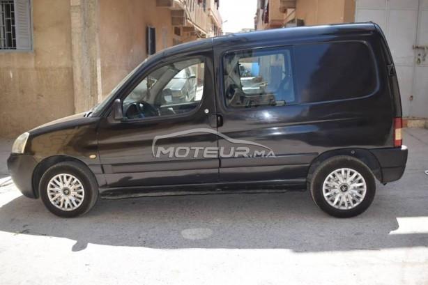 سيارة في المغرب سيتروين بيرلينجو - 227439