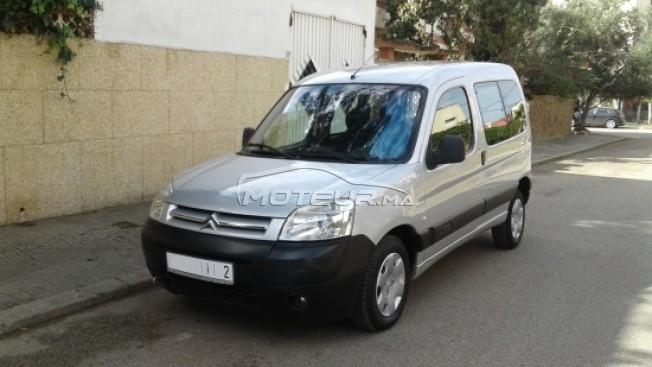 سيارة في المغرب - 229417