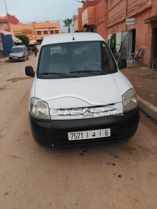 سيارة في المغرب CITROEN Berlingo - 247448