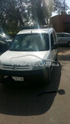 سيارة في المغرب CITROEN Berlingo - 214592