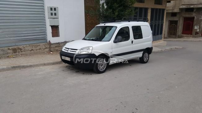 سيارة في المغرب CITROEN Berlingo - 249258