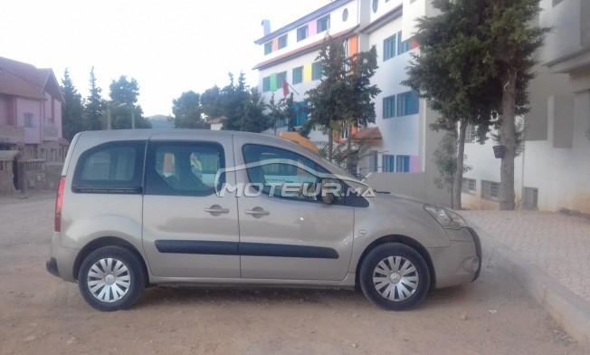 سيارة في المغرب سيتروين بيرلينجو - 231103