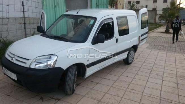 سيارة في المغرب CITROEN Berlingo - 260673