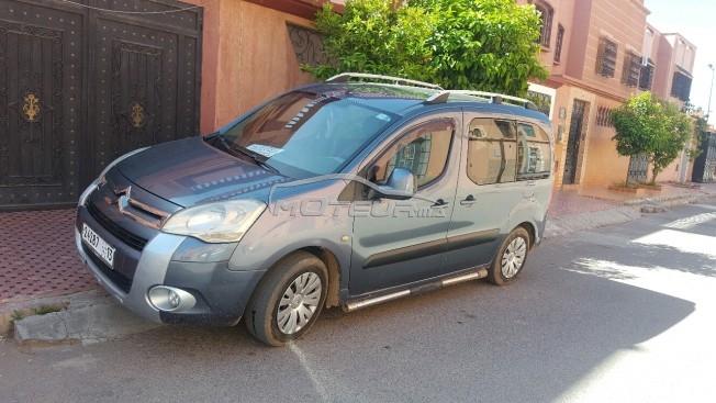 سيارة في المغرب سيتروين بيرلينجو - 211579