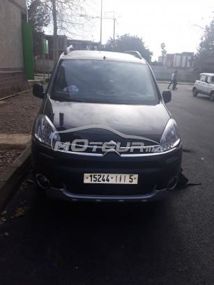سيارة في المغرب سيتروين بيرلينجو - 203870