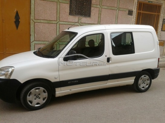 سيارة في المغرب سيتروين بيرلينجو - 164927