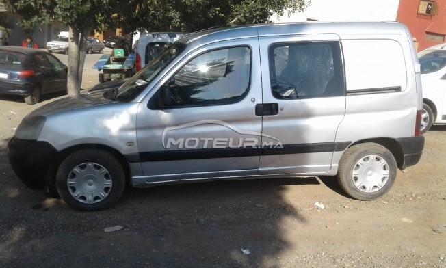 سيارة في المغرب CITROEN Berlingo - 258757