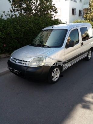 سيارة في المغرب سيتروين بيرلينجو - 212865