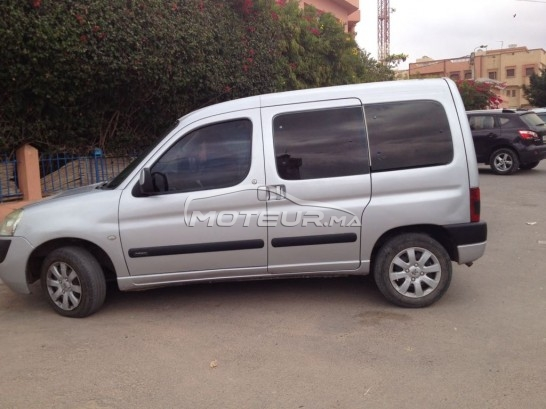سيارة في المغرب سيتروين بيرلينجو - 224792