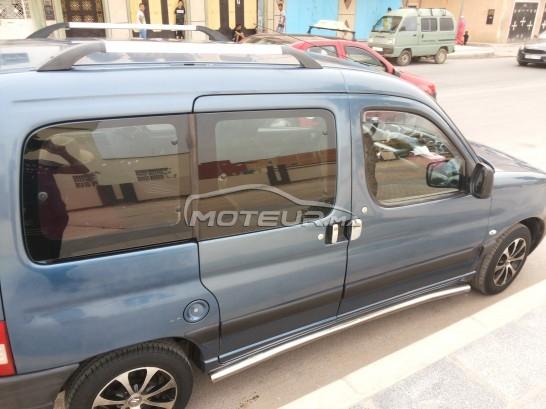 سيارة في المغرب سيتروين بيرلينجو - 231774