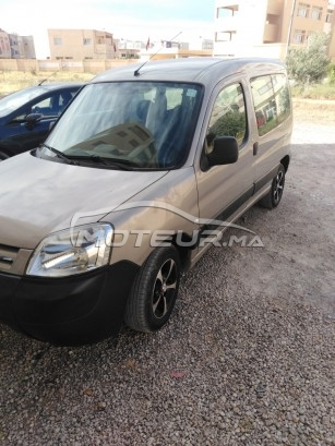 CITROEN Berlingo مستعملة