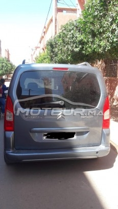 سيارة في المغرب CITROEN Berlingo - 237322