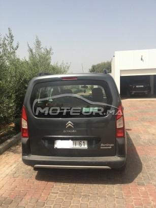 سيارة في المغرب سيتروين بيرلينجو - 225236