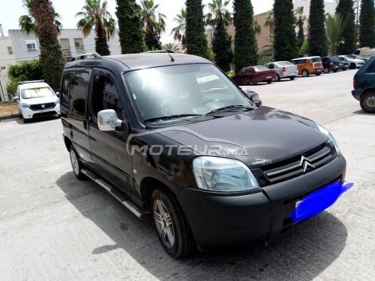 سيارة في المغرب سيتروين بيرلينجو - 234140