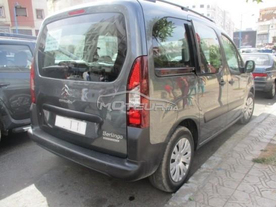 سيارة في المغرب سيتروين بيرلينجو - 162028