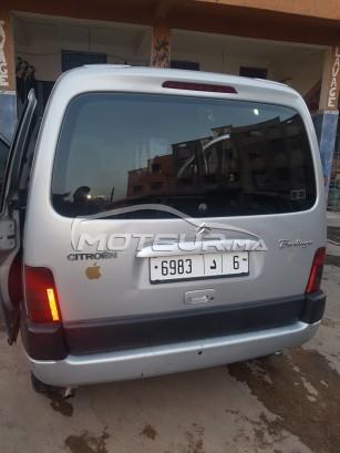 سيارة في المغرب سيتروين بيرلينجو - 226103