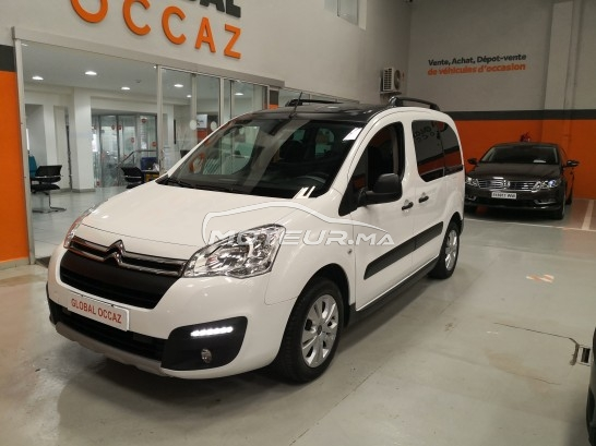 CITROEN Berlingo occasion 1000473
