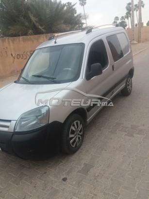 سيارة في المغرب سيتروين بيرلينجو - 223085