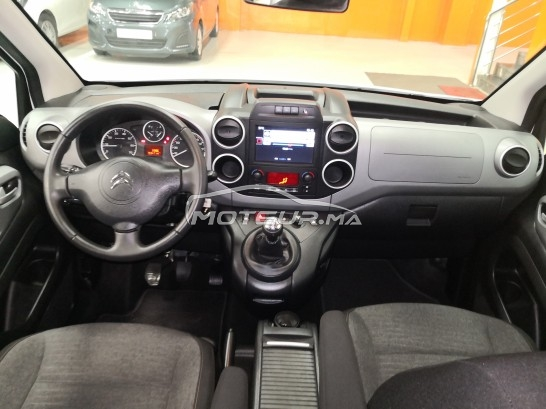 CITROEN Berlingo occasion 1000475
