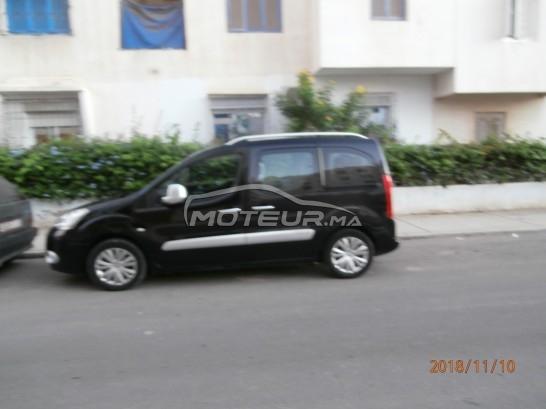 سيارة في المغرب CITROEN Berlingo Hdi 16 - 248083