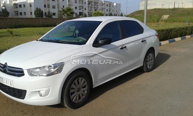 سيارة في المغرب سيتروين س-يليسيي - 235040