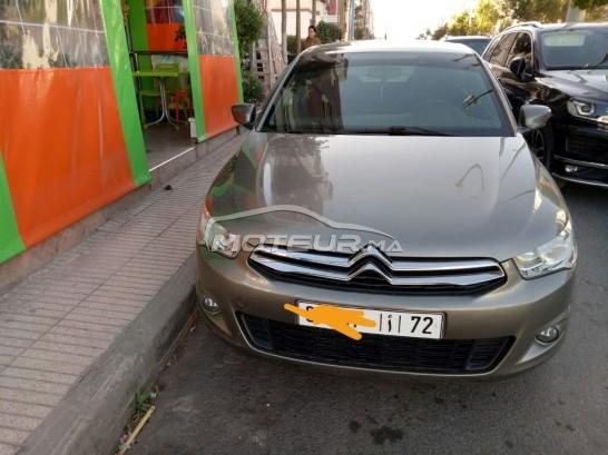 Voiture au Maroc CITROEN C-elysee - 230665