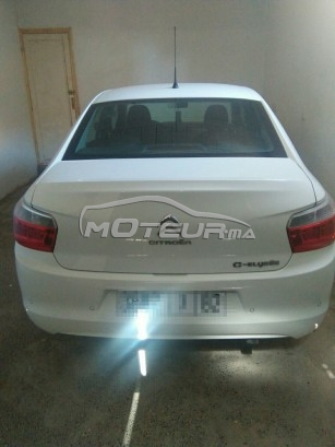 سيارة في المغرب سيتروين س-يليسيي Exclusive - 203209
