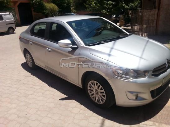 سيارة في المغرب Exclusive 1.6 hdi - 219934