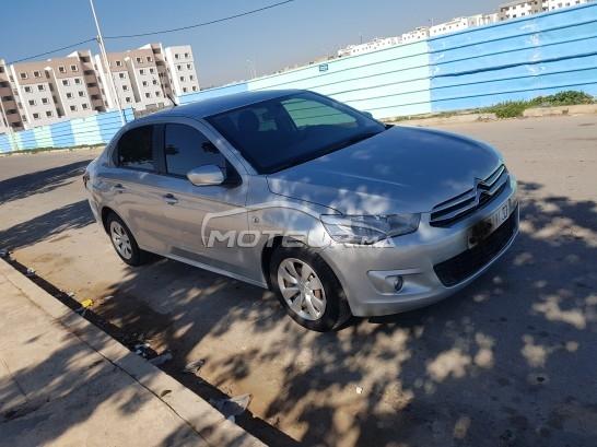 سيارة في المغرب CITROEN C-elysee - 254138