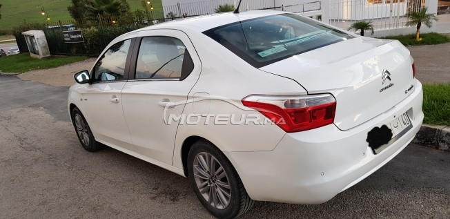 سيارة في المغرب CITROEN C-elysee 1.6 hdi exclusive - 243441