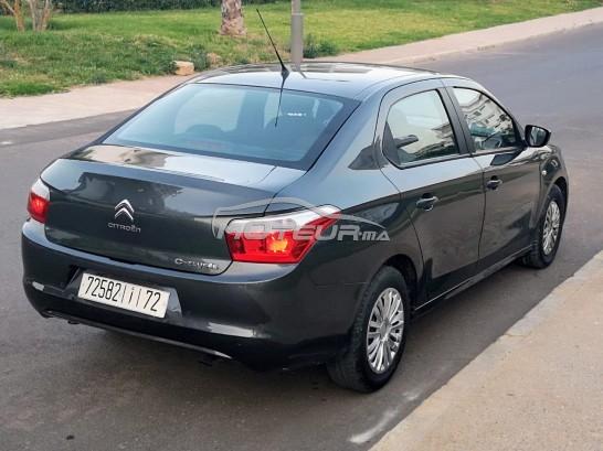 سيارة في المغرب سيتروين س-يليسيي 1.6 hdi 92 ch - 216781