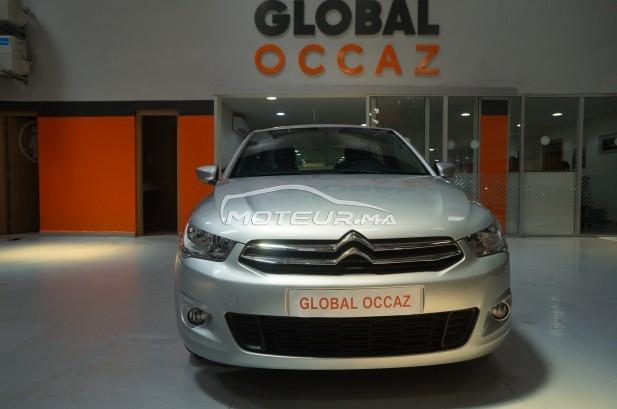 شراء السيارات المستعملة CITROEN C-elysee في المغرب - 280571