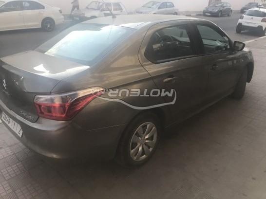 سيارة في المغرب سيتروين س-يليسيي - 234012