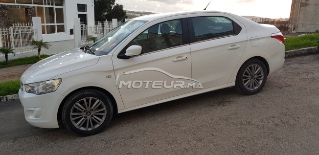 سيارة في المغرب CITROEN C-elysee 1.6 hdi exclusive - 243710