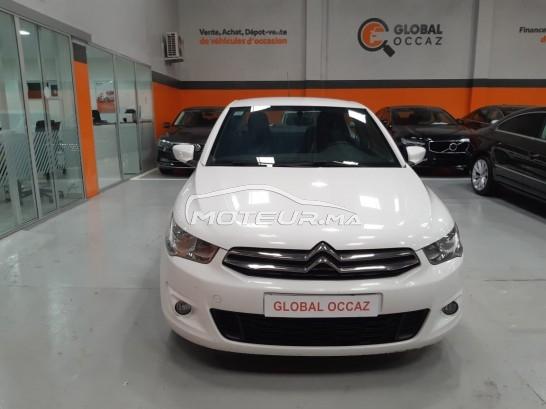 سيارة في المغرب CITROEN C-elysee 1.6 hdi - 290582