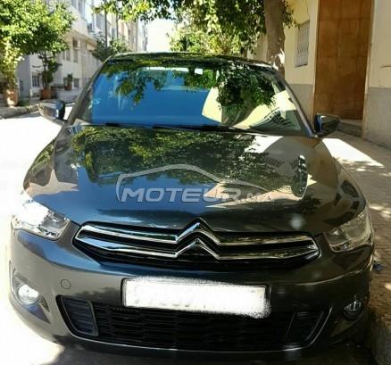 Voiture au Maroc CITROEN C-elysee 1.6 hdi 92 ch - 243166