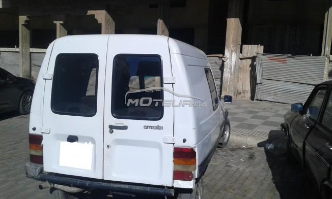 سيارة في المغرب سيتروين س15 - 187167