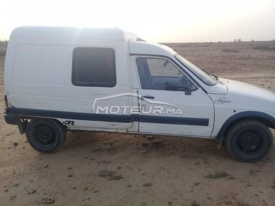 سيارة في المغرب CITROEN C15 - 260079