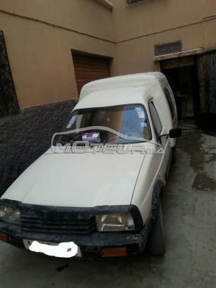citroen c15 1994 diesel 172244 occasion taroudannt maroc. Black Bedroom Furniture Sets. Home Design Ideas