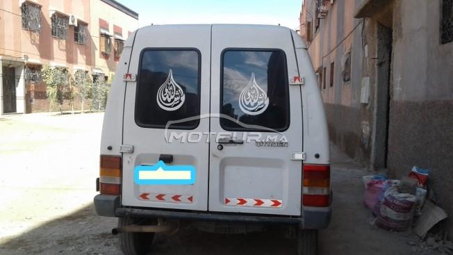 سيارة في المغرب CITROEN C15 - 257060