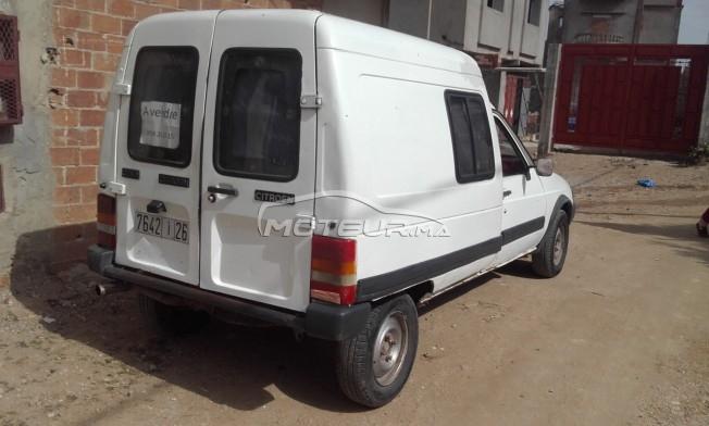سيارة في المغرب CITROEN C15 - 260150