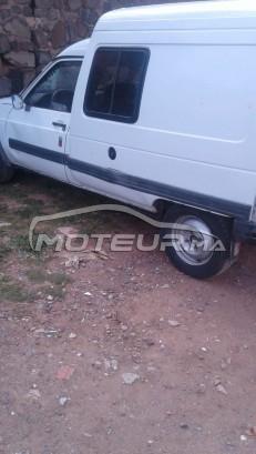 سيارة في المغرب CITROEN C15 - 268048