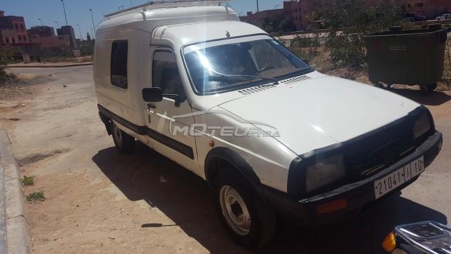 سيارة في المغرب - 220682