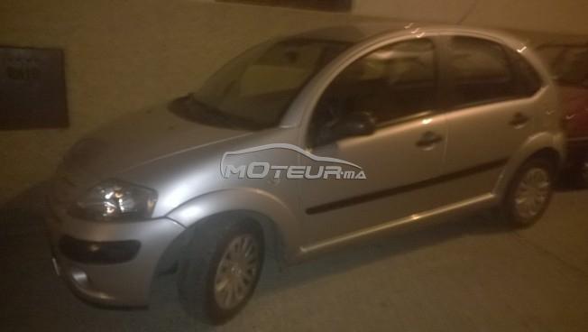 سيارة في المغرب سيتروين س3 - 217235